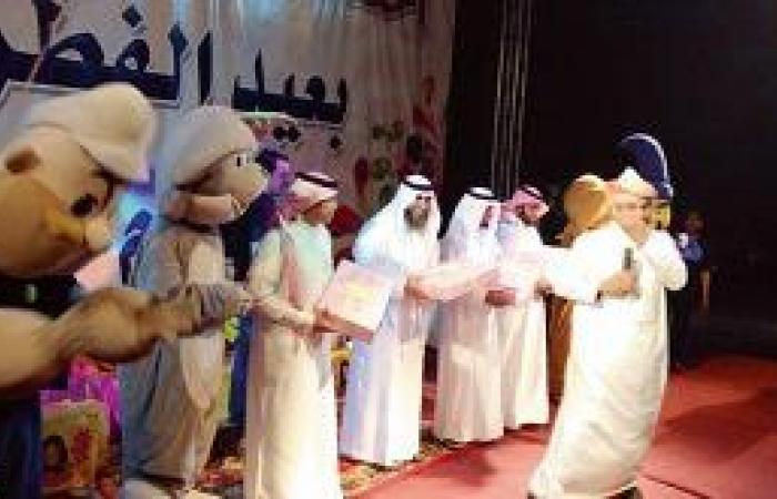 فعاليات مهرجان المخواة تعزز قيم التسامح وبر الوالدين
