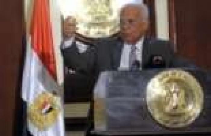 """""""الوزراء"""" يدين أحداث بني سويف: سنتصدى بكل حزم لمحاولات نشر الفتنة"""
