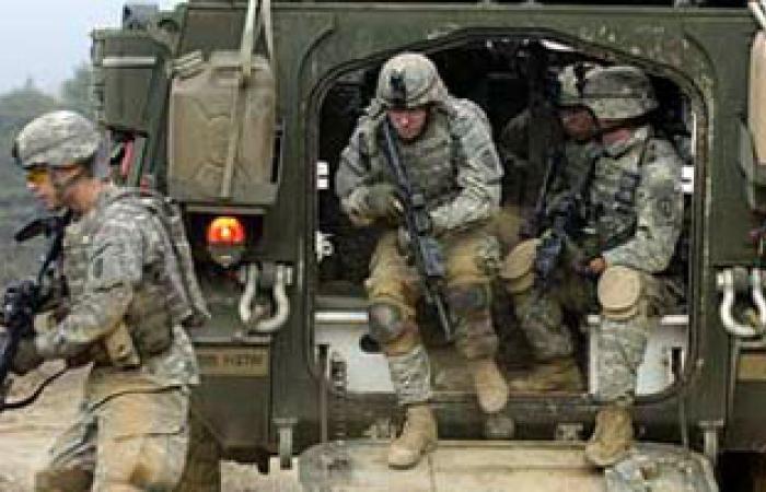 الأمم المتحدة تعلن إصابة أحد جنودها فى كمين بدارفور
