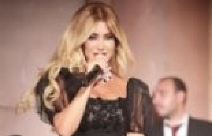 بالصور| سهرة ذهبية لنوال الزغبي بحضور جمهور لبناني وعربي