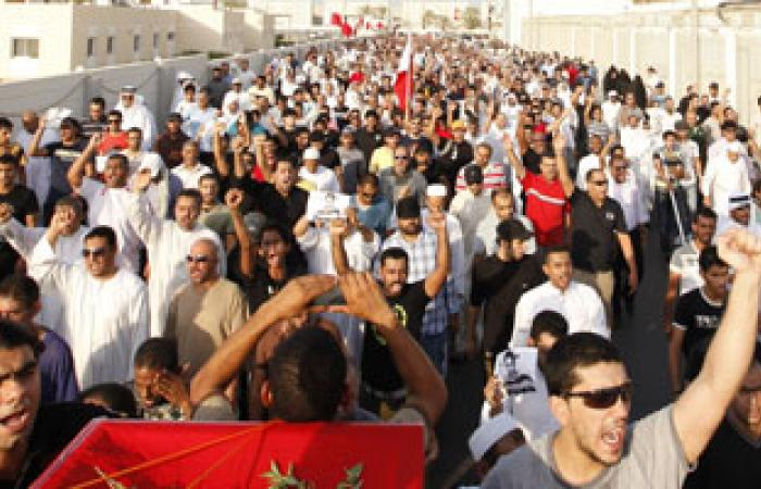 المعارضة البحرينية تتهم النظام بالتصعيد ضدها قبل مظاهرات الأربعاء
