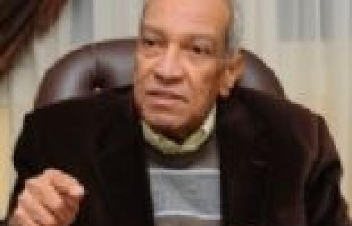 تشييع جنازة محمد صفاء عامر في غياب الفنانين والمبدعين