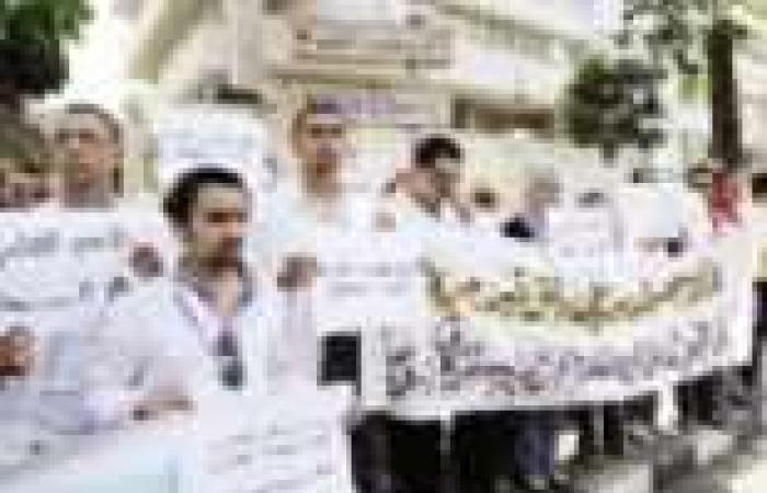 """""""تمرد الصيادلة"""" تنظم مؤتمر لتدشين الحملة رسميا"""