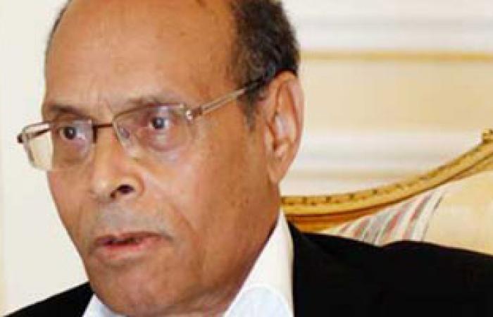 الرئيس التونسى يقترح تشكيل حكومة وحدة وطنية