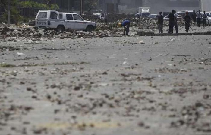 """قتيل و15 مصابا حصيلة اشتباكات """"الإخوان"""" والأمن في أسيوط"""