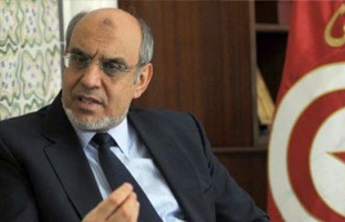 الأمين العام لحركة النهضة الحاكمة بتونس يدعو إلى حكومة غير حزبية