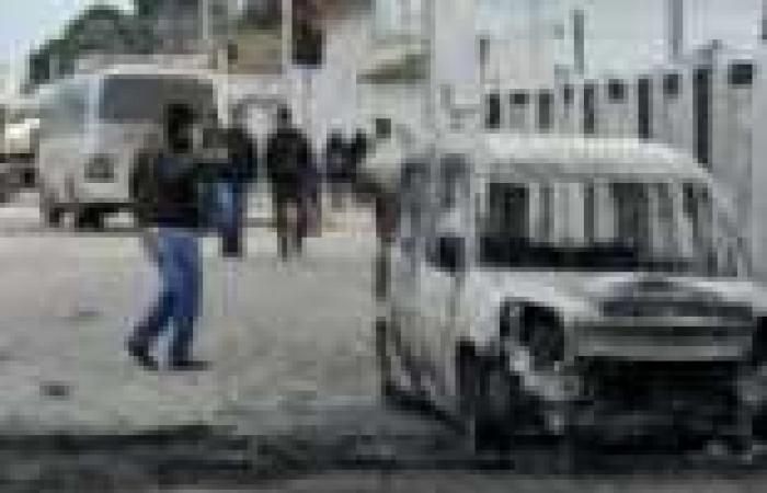 إخوان تونس يهاجمون اعتصام «باردو» ويدهسون الثوار بسيارات التاكسى