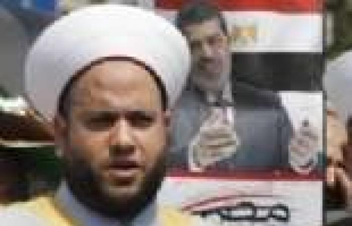 بالصور| الجماعة الإسلامية في لبنان تندد بفض اعتصامي النهضة ورابعة العدوية