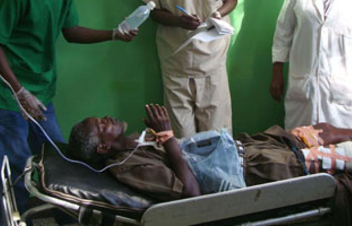 منظمة أطباء بلا حدود تعلن انسحابها الكامل من الصومال لأسباب أمنية
