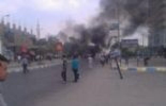 صحة الإسماعيلية: 13 قتيلاً وإصابة 82 حصيلة أحداث اليوم بالمحافظة