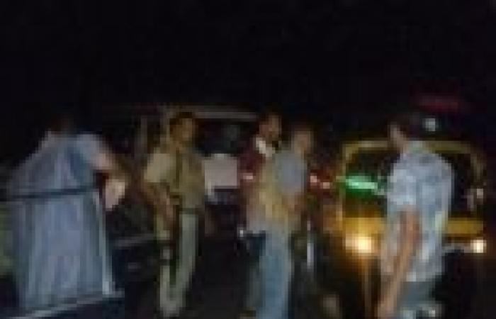 """""""إسعاف"""" الشرقية: إصابة 139 خلال اشتباكات """"الإخوان"""" والأهالي"""