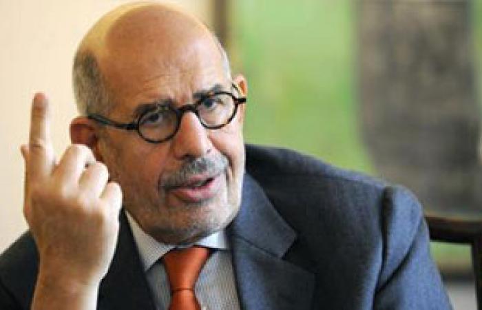 دستور الإسماعيلية يعقد مؤتمراً اليوم لتوضيح موقفة من استقالة البرادعى