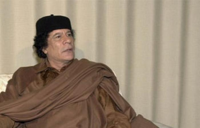 ليبيا تلغى أحكاما لمواطنين من روسيا وأوكرانيا متهمين بمساعدة القذافى