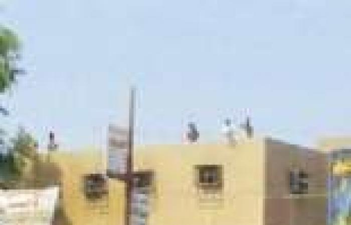 الفيوم: 17 قتيلاً و70 مصاباً وحرق أقسام الشرطة وكنيستين ودير