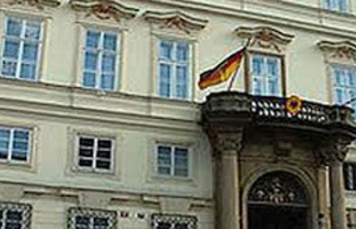 غرفة التجارة الألمانية تعلن استمرار نشاط شركاتها بمصر رغم الأحداث