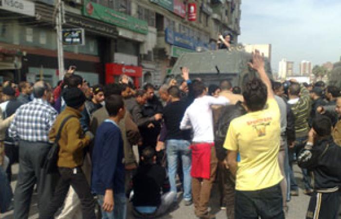 """حبس 72 عضوًا بـ""""الإخوان"""" بالدقهلية 4 أيام لحيازتهم أسلحة وتحطيم سيارات"""