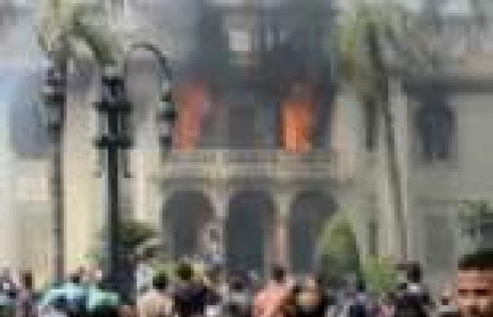 دمياط: ضبط 50 من انصار الإخوان لإثارة الشغب