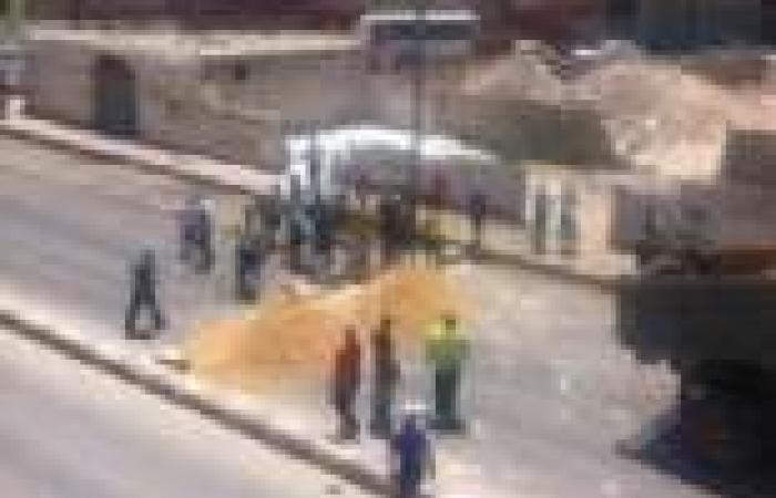 سيناء تشتعل: حرب شوارع فى العريش والشيخ زويد.. وشهود: فلسطينيون شاركوا فى الهجمات