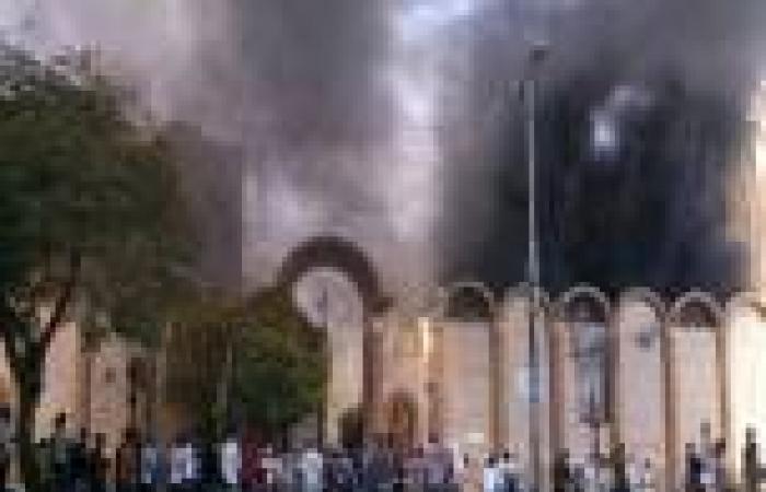 «شباب ماسبيرو»: 63 اعتداء على كنائس ومنشآت قبطية.. والإخوان مستمرون في استهدافها