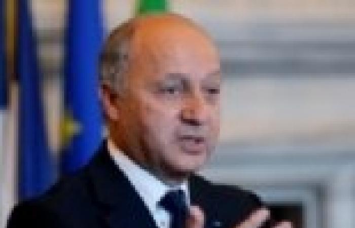 وزير خارجية فرنسا: الوضع في مصر مقلق جدًا لمجمل المنطقة