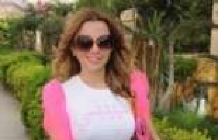 رزان مغربي: وحشتيني يا مصر