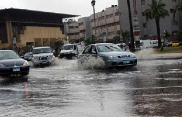 مصدر أمنى يمنى: سيول وادى نخلة تقتل 8 مواطنين