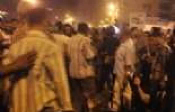 """21 قتيلا و90 مصابا حصيلة اشتباكات """"الإخوان"""" وأهالي الإسكندرية"""