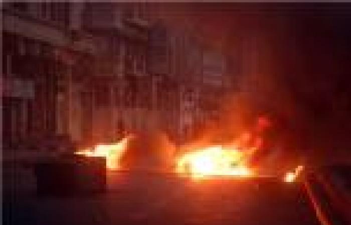 قوات الأمن تفض اشتباكات بمنطقة «سان ستيفانو» بالإسكندرية