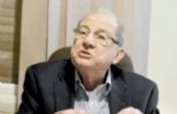 """قيادي بـ""""المصري الديمقراطي"""" يشيد بموقف الدول العربية.. ويستنكر تجاهل الاتحاد الأوروبي لعنف """"الإخوان"""""""