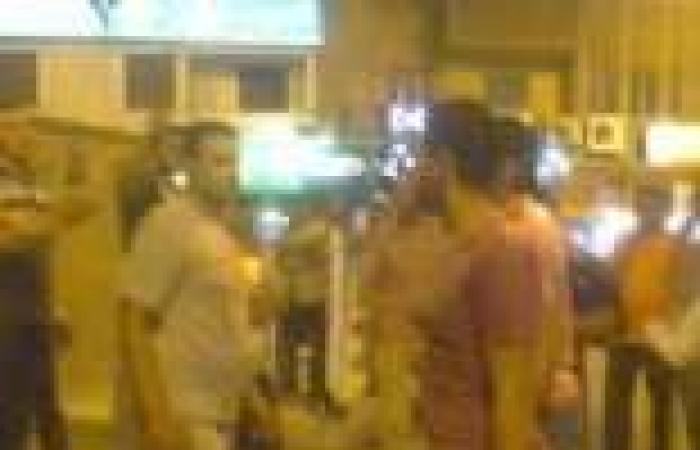 """مجهولون يحطمون محل ملك أحد السوريين في دمياط.. وشهود عيان: كان يدعم معتصمي """"رابعة"""""""