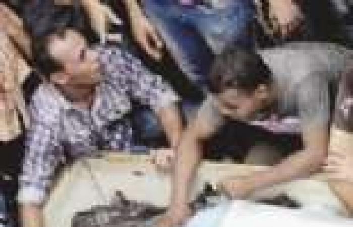 «الصحة»: أهالى قتلى «رابعة» رفضوا تشريح جثث ذويهم