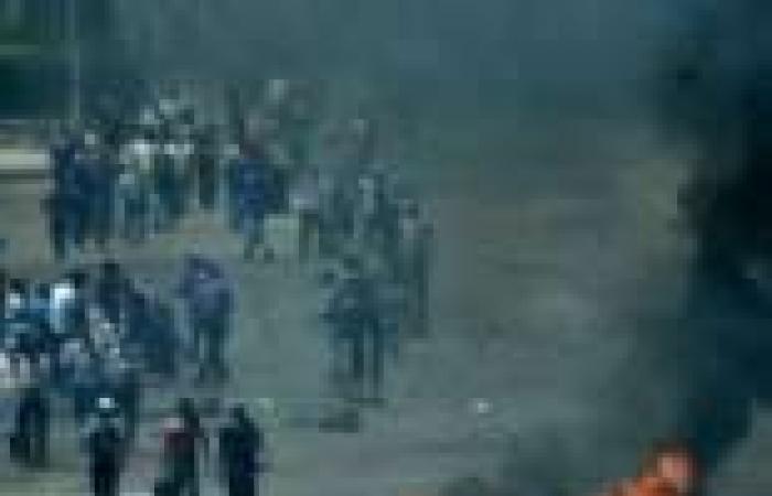 وفاة عضو التيار الشعبى بالإسكندرية إثر إصابته برصاصة في اشتباكات الأمس