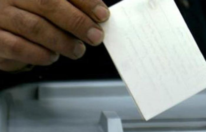 أمين حركة النهضة الجزائرية يدعو لانتهاز فرصة الانتخابات الرئاسية