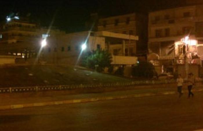 انتهاء فترة حظر التجول بقنا وليلة هادئة دون مظاهرات للإخوان