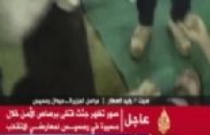 «الجزيرة» قناة الفتنة.. مسلحو «الفتح» سلميون محاصرون.. ونار «المقاولون» ألقتها مروحيات الجيش