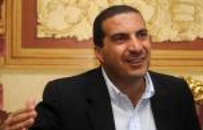 عمرو خالد يناشد المصريين ضرورة المصالحة.. ويؤكد: الأزهر حامي الوسطية
