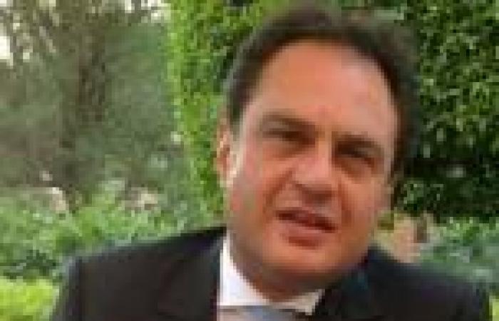 تعيين السفير إيهاب بدوي متحدثًا رسميًا باسم الرئاسة