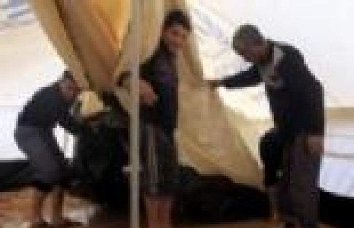 """""""الجارديان"""": نزوح أكراد سوريا إلى شمال العراق يقحم المجتمعات الكردية في الأزمة السورية"""