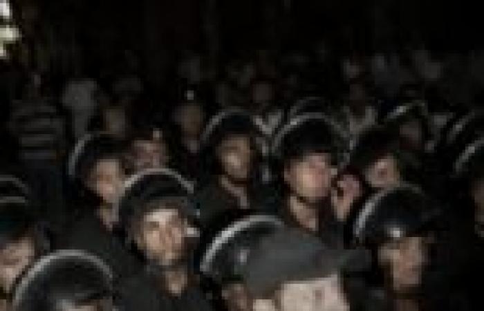 عاجل| القبض على القيادي الإخواني مجدي باهي