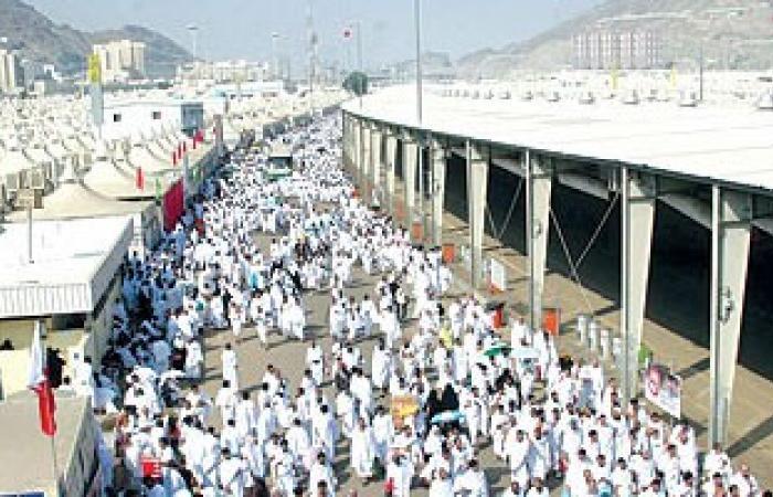 السعودية تحذر الحجيج من تنظيم أى فعاليات سياسية خلال أداء المناسك