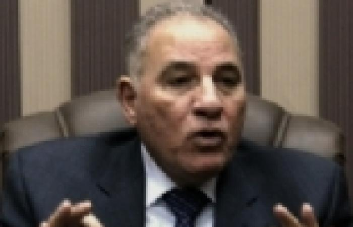 """الزند:مصر تحتاج 750 ألف رجل شرطة لأن المواجهة ستطول مع """"التنظيم الدولي"""""""