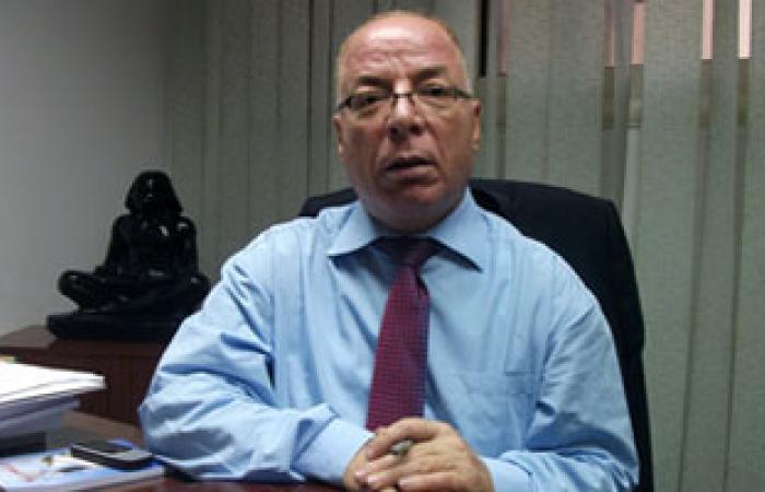 حلمى النمنم: مرسى دمر الهيئة العامة للاستعلامات بضمها لمؤسسة الرئاسة