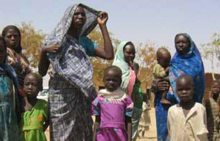 مسئول أممى: نستهدف إيصال المساعدات لثلاثة ملايين شخص فى جوبا