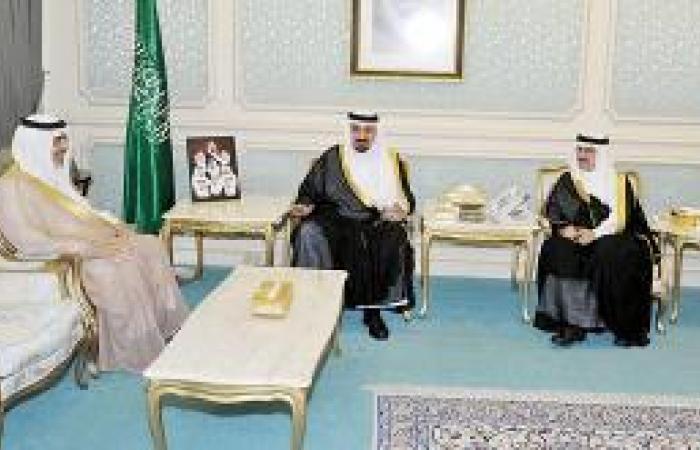 الأمير سعود بن نايف ينوه بدور الإعلام في إبراز احتياجات المواطن