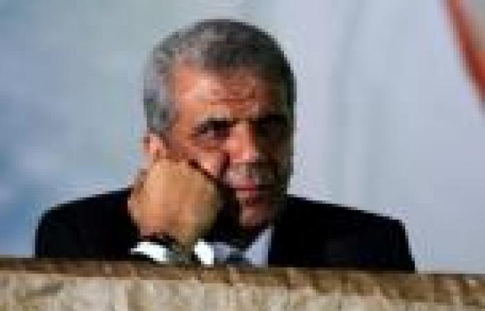 مصدر أمني ينفي القبض على صبحي صالح