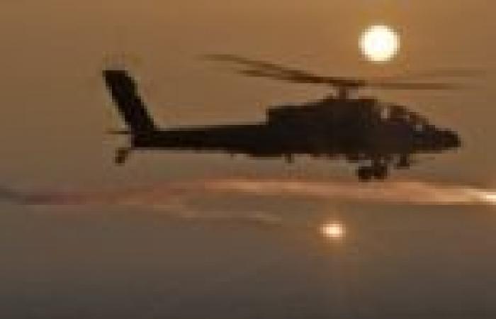 الجيش الإسرائيلي يسمح لنظيره المصري بدخول 4 طائرات عسكرية لسيناء