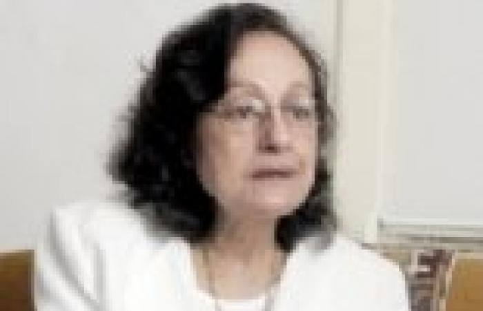 """سكينة فؤاد: اقترحت على الرئيس إنشاء """"صندوق الذهب"""" لتبرعات سيدات مصر لدعم الاقتصاد"""