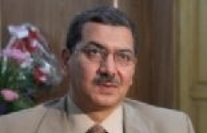 مجلس إدارة الأهرام يفوض عمر سامي لإدارة المؤسسة بدلا من ممدوح الولي