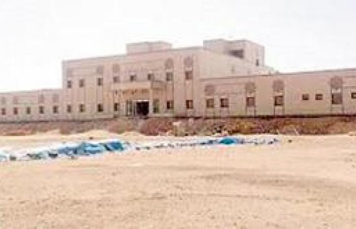 اعتماد 27 مليونا لمستشفى أم الدوم شمال الطائف