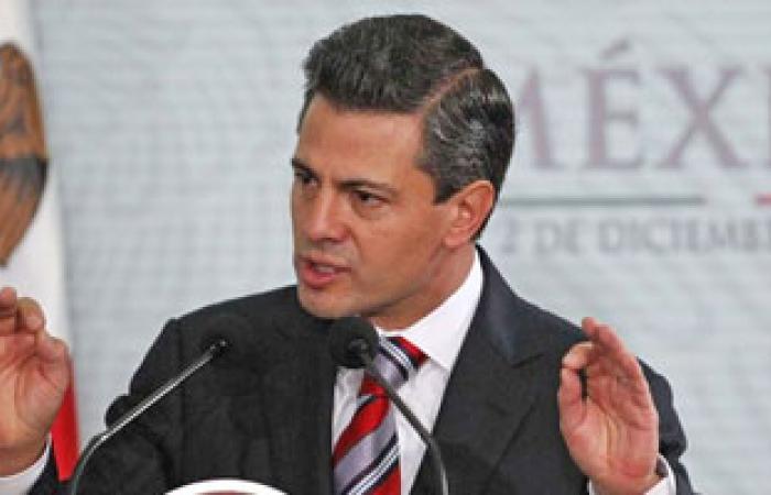 الاقتصاد المكسيكى ينكمش للمرة الأولى منذ الركود فى 2009